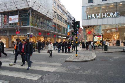 H&M vs H&M