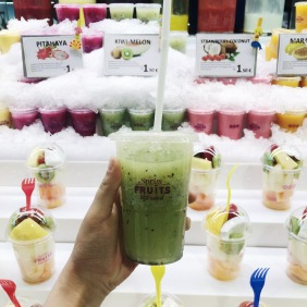 green juice foreverrrrrr