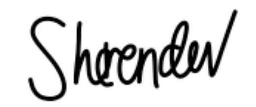 sherendev